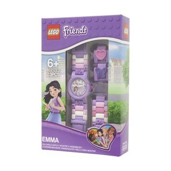 Часы наручные Lego Friends Emma