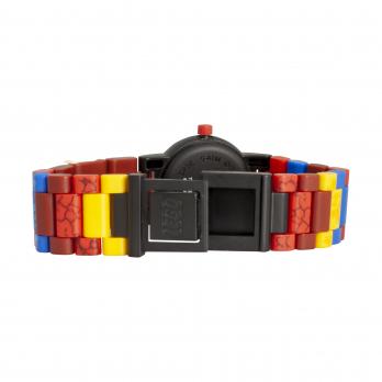 Часы наручные Lego Jurrasic World Owen