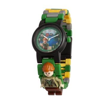 Часы наручные Lego Jurrasic World Claire