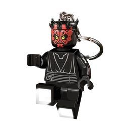 Брелок-фонарик Lego Star Wars Darth Maul