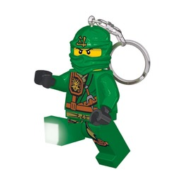 Брелок-фонарик Lego Ninjago Lloyd