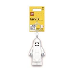 Брелок-фонарик Lego Ghost