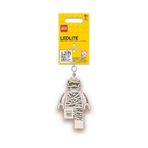 Брелок-фонарик для ключей Lego Mumm