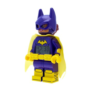 Будильник Lego Batman Movie Batgirl