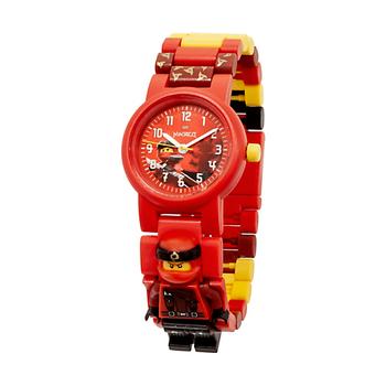 Часы наручные Lego Ninjago Movie Kai