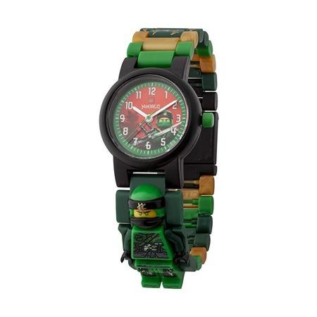 Часы наручные Lego Ninjago Movie Lloyd
