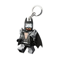 Брелок-фонарик Lego Batman Movie Glam Rocker Batman