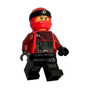 Будильник Lego Ninjago Movie Kai