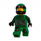 Будильник Lego Ninjago Movie Lloyd