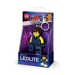 Брелок-фонарик для ключей Lego Movie 2 Captain Rex
