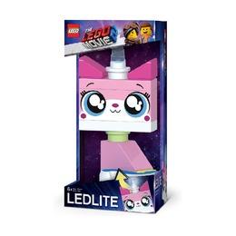 Настольная лампа Lego Movie 2 Unikitty