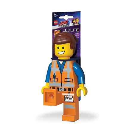 Фонарик Lego Movie 2 Emmet