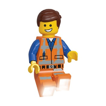 Фонарик Lego Movie 2 Emmet