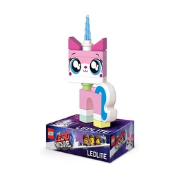 Фонарик Lego Movie 2 Unikitty