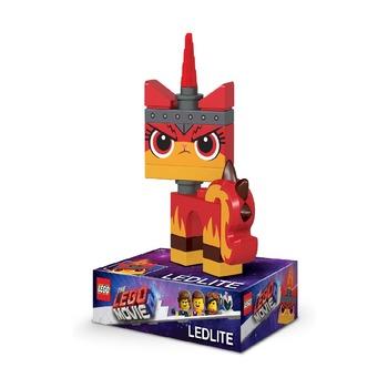 Фонарик Lego Movie 2 Angry Kitty