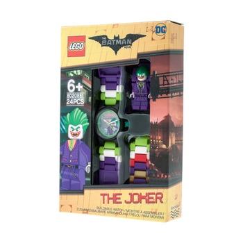 Часы наручные Lego Batman Movie The Joker