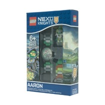 Часы наручные Lego Nexo Knights Aaron