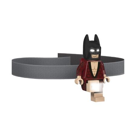 Налобный фонарик Lego Batman Movie Kimono Batman