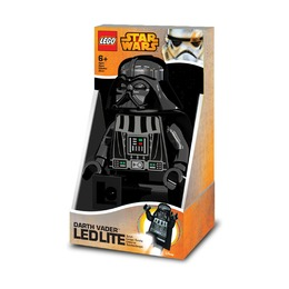 Ночник Lego Star Wars Darth Vader c батарейками