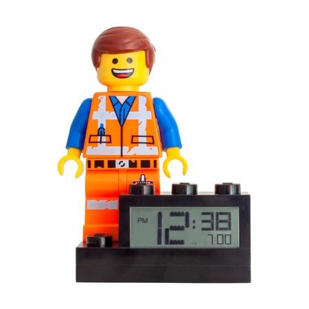 Будильник Lego Movie 2 Emmet