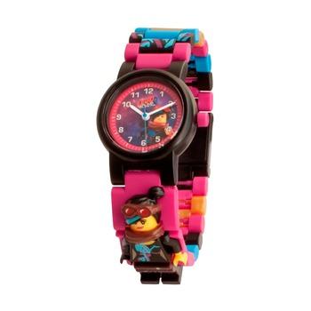 Часы наручные Lego Movie 2 Wyldstyle