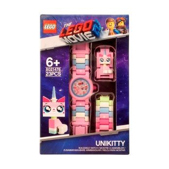 Часы наручные Lego Movie 2 Unikitty