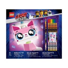 Канцелярский набор для рисования Lego Movie 2 Unikitty