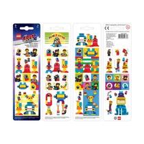 Набор стикеров Lego Movie 2 Duplo