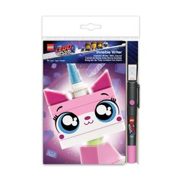 Канцелярский набор Lego Movie 2 Unikitty