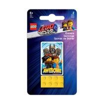 Набор ластиков Lego Movie 2 Epic Space Opera