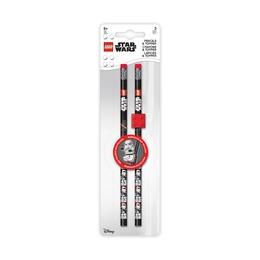 Набор карандашей Lego Star Wars Darth Vader