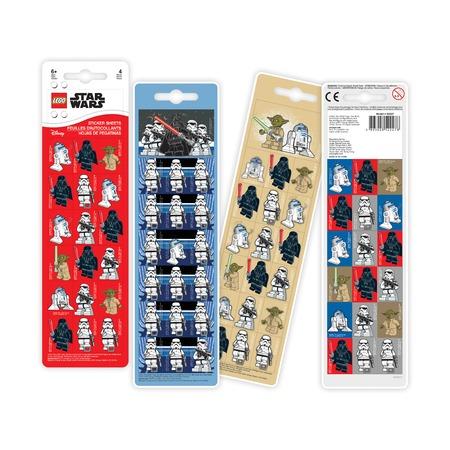 Набор стикеров Lego Star Wars