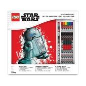 Канцелярский набор для рисования Lego Star Wars