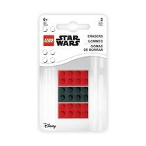 Набор ластиков Lego Star Wars