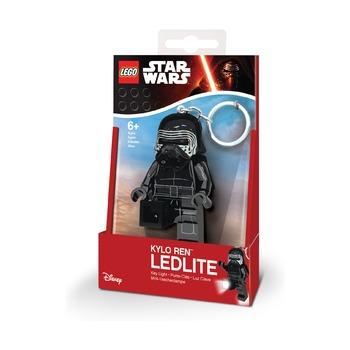 Брелок-фонарик Lego Star Wars Kylo Ren