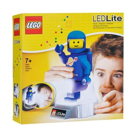 Фонарь Lego Classic Spaceman