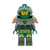Будильник Lego Nexo Knights Aaron
