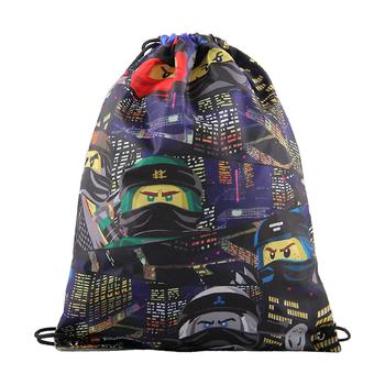 Ранец Explorer Ninjago Urban, с наполнением