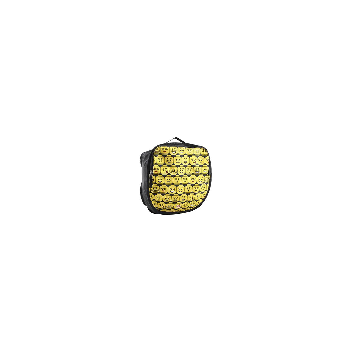 Ранец Optimo Minifigures Heads, с наполнением