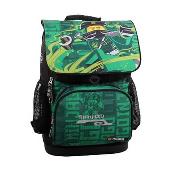Ранец Optimo Ninjago Energy, с наполнением