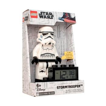 Будильник Lego Star Wars Stormtrooper