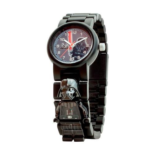 Часы наручные Lego Star Wars Darth Vader