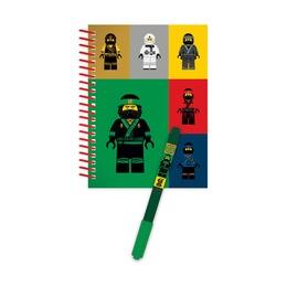 Канцелярский набор Lego Ninjago Movie
