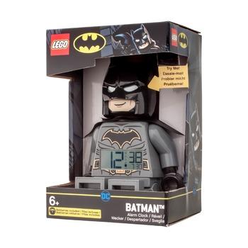 Будильник Super Heroes Batman