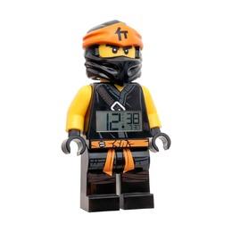 Будильник Ninjago Cole