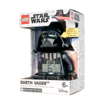 Будильник Star Wars Darth Vader