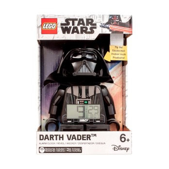 Будильник Star Wars Darth Vader
