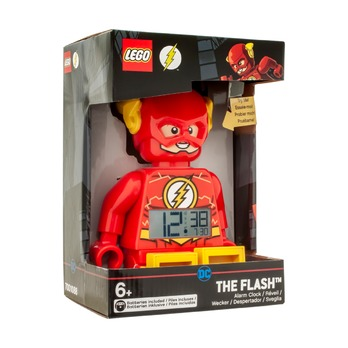 Будильник Super Heroes The Flash