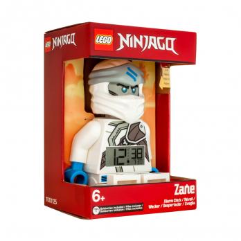Будильник Ninjago Zane