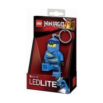 Брелок-фонарик для ключей Lego Ninjago Jay